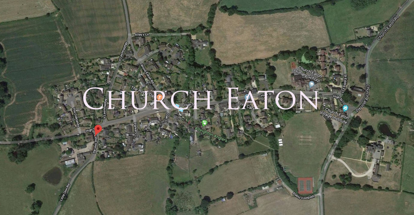 Church Eaton